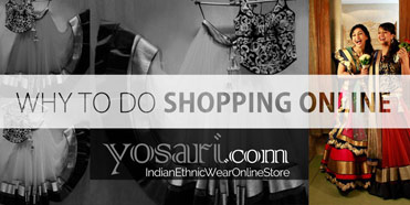 Why to do shopping online