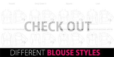 Blouse Styles